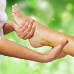 Mobile Foot Massage
