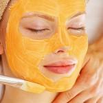 Pampering facials