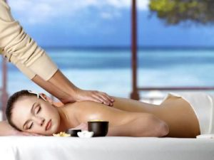 Mobile Spa Massages