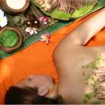 Mobile Beauty Massage & Body Scrub
