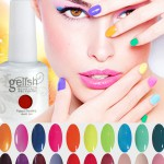 Gel Polish Manicure Relax & Rebalance