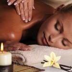 Mobile Vanilla Massage