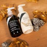 Chocolate Massage oil