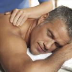 Men's Massage Spa Package