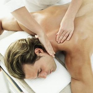 mobile massage shailer park