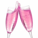 Strawberry Pamper Package with Free Champagne
