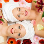 Day Spa Parties
