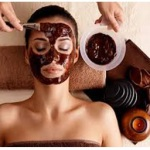 Chocolate Fudge Beauty Treatment