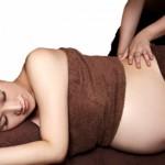 Pregnancy Massage Shailer Park