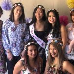 Pamper Party Brisbane Hen's Day