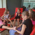 Kid's Pamper Party Brisbane