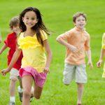 Kids Parties - Relax & Rebalance