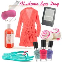 spa-day-at-home-brisbane
