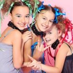 Teen Pamper Parties