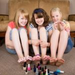 Teen Pamper Parties Brisbane
