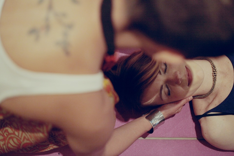 pamper yourself with a Mobile massage