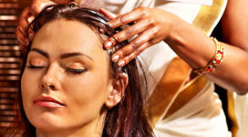 Best Indian Head Massage in Brisbane