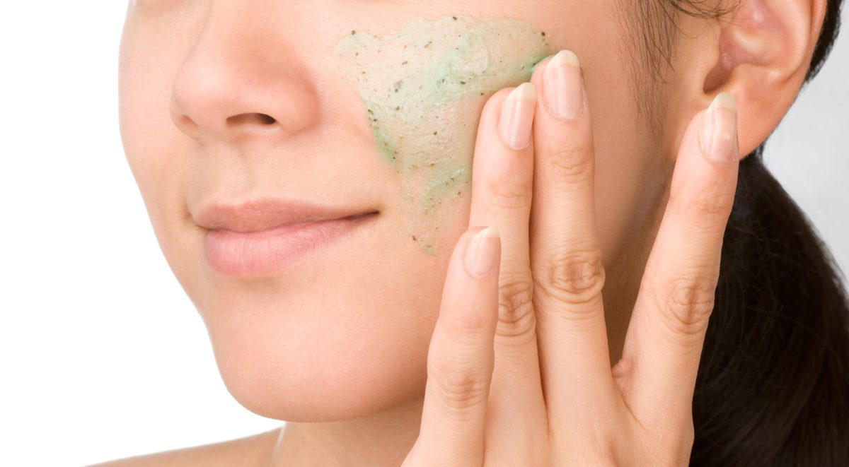 Mobile Beauty Facial Scrub do you need one