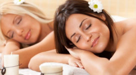 Girls Getaway Pamper Package Brisbane