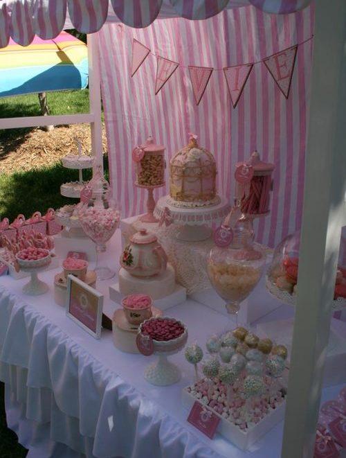 Wedding & Kid's Party Ideas