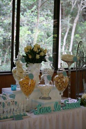 Wedding & Birthday Party Ideas