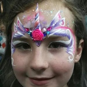 KId_Birthday_Party_Unicorn _with_Bling